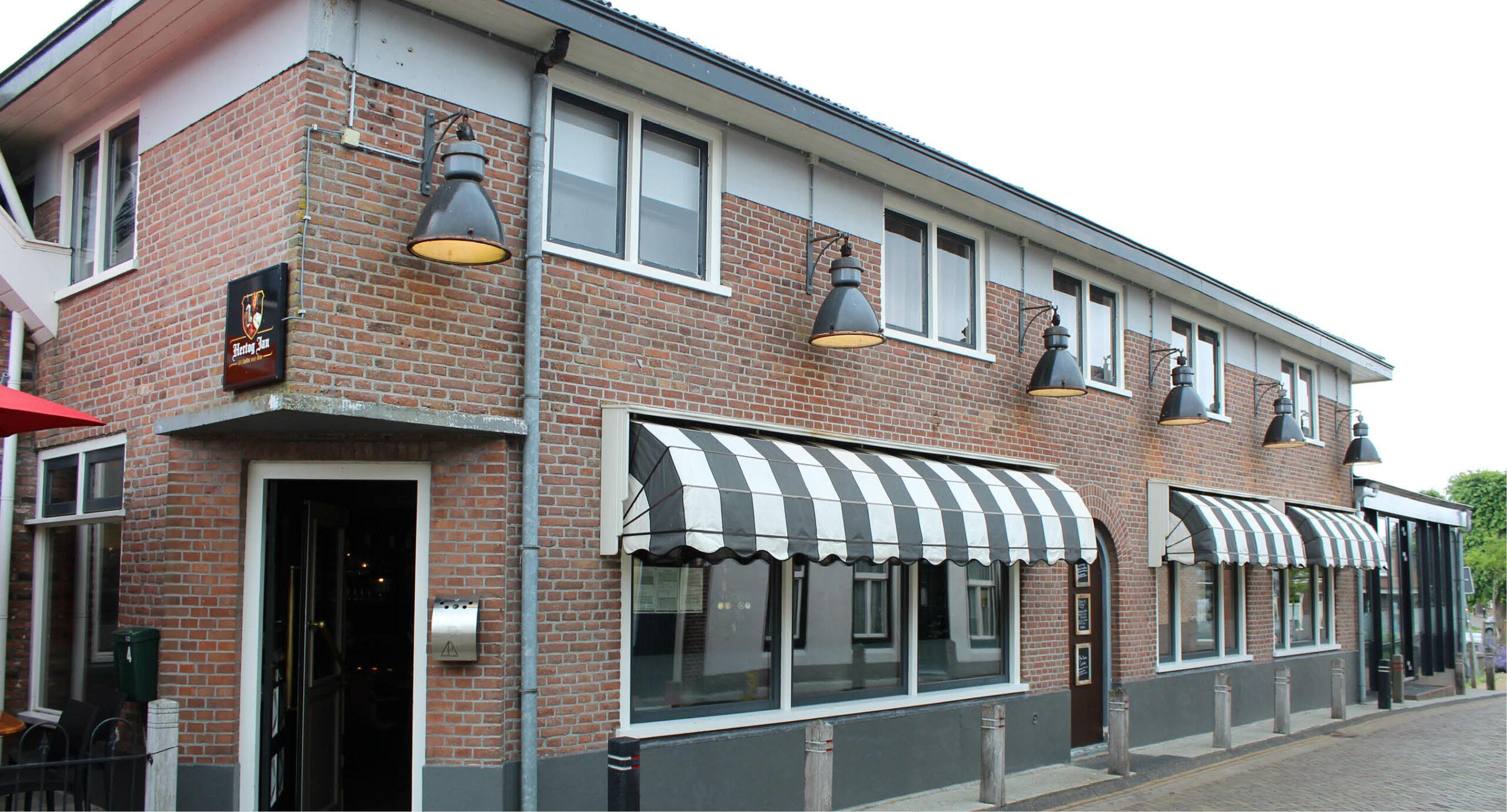 Restaurant de Posthoorn Stavoren